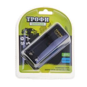 Зарядное устройство 'ТРОФИ', компактное, TR-920 Ош