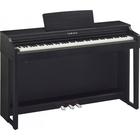 Цифровое фортепиано YAMAHA CLP-525B, цвет Black Walnut, 88 клавиш, 256 голосов