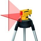 Уровень лазерный STABILA LAX 50 16789, штатив, 2 луча, до 10 м, 0.5 мм/м, самонив. ± 4.5°