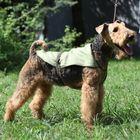 Охлаждающая попона для собак OSSO, 30 (ДС 30 см, ОШ до 28 см)