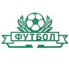 """Медальница металлическая """"Футбол"""""""