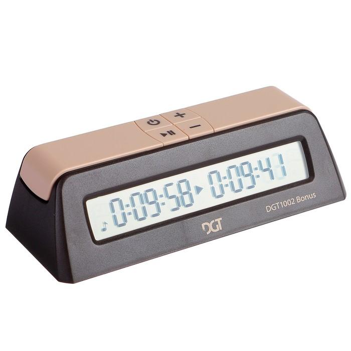 Часы шахматные DGT1002 Bonus Timer