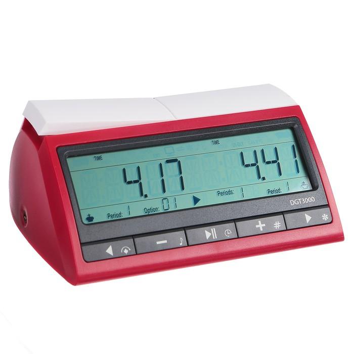 Часы шахматные DGT3000 Game Timer