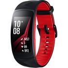 Смарт-часы Samsung Galaxy Gear Fit 2 Pro черный,красный (SM-R365NZRNSER)
