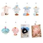 Комплект одежды для кукол, 33 см, МИКС