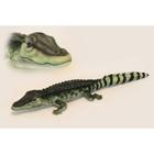"""Мягкая игрушка """"Крокодил Филиппинский"""", 72 см"""