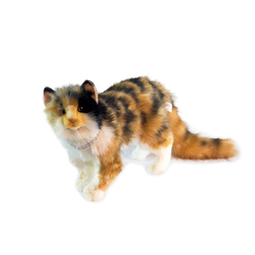 "Мягкая игрушка ""Кошка Бетти"", 62 см в Донецке"