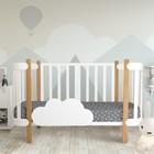 Комплект расширения для кроватки-трансформер Happy Baby MOMMY
