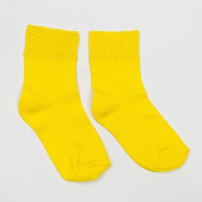 Носки детские, цвет МИКС, размер 9-10