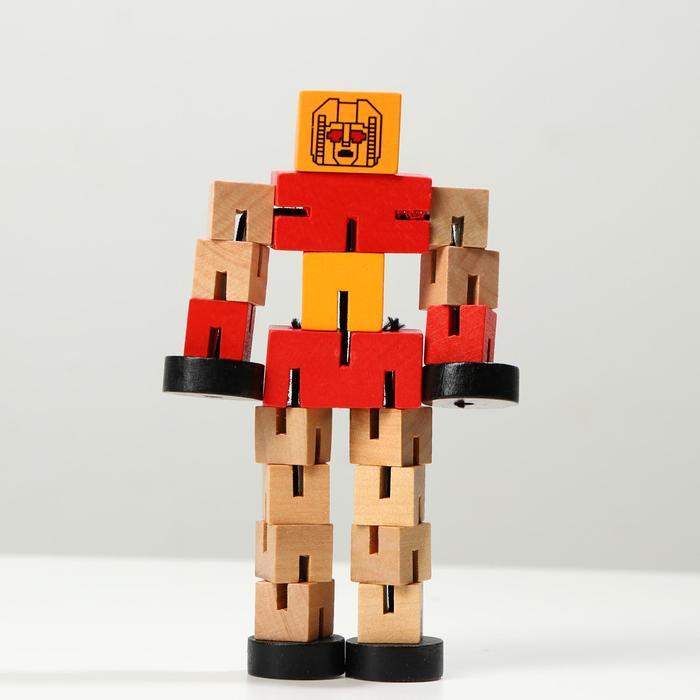 Робот-головоломка 2