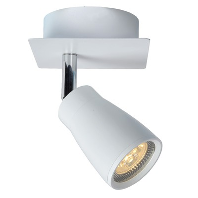 Cпот LANA 1x4,5Вт LED белый 10x10x16см
