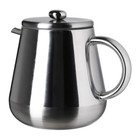 Заварочный чайник-кофейник 1,2 л АНРИК