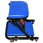 Лежак AE&T TP-40-1A, подкатной, складной, до 120кг, 914Х430Х90мм, 7кг