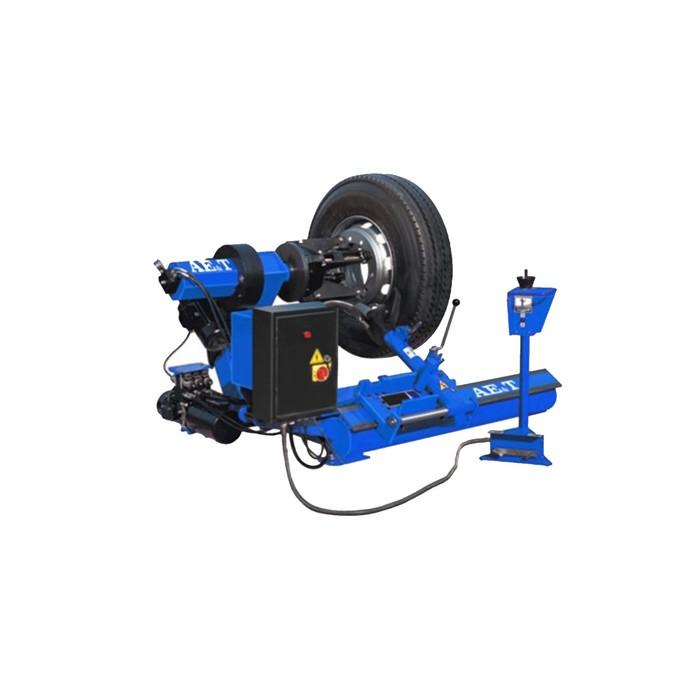 """Стенд шиномонтажный AE&T MT-290, для колес грузовых а/м, 14-26"""", 380В, до 1500кг"""