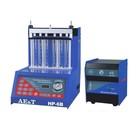 Установка для очистки и проверки форсунок AE&T HP-6В, с выносной УЗО, 0-6.4кг/кв.см.
