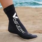 Носки для пляжного волейбола VINCERE BLACK SAND SOCKS 2XL