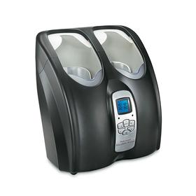 Охладитель бутылок GASTRORAG JC8781, 2 бутылки, от +5 до +18°С, сетевой адаптер, чёрный