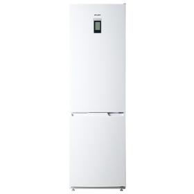 """Холодильник """"Атлант"""" 4424-009 ND, 334 л, класс А, Nо Frost, белый"""
