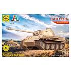 Сборная модель «Немецкий танк Пантера» (1:72) - фото 105501914