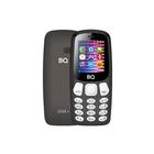 Сотовый телефон BQ M-1845 One+ черный