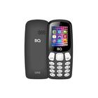 Сотовый телефон BQ M-1844 One черный