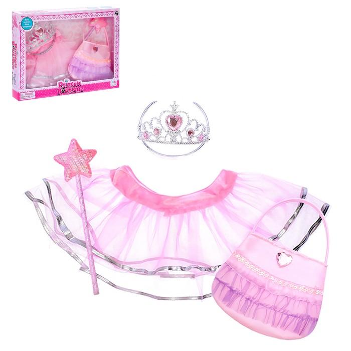 Набор маленькой модницы «Фея»