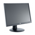 "Монитор AOC 24"" Pro e2460Pq/bk TN+film LED 16:9 DVI M/M HAS Pivot 250cd 1920x1080 D-Sub DP"