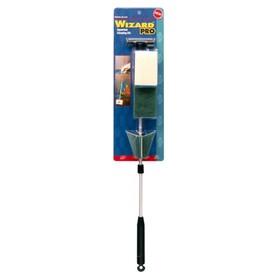 Очиститель стекол PENN-PLAX WIZARD PRO, выдвижная, ручка, 55см