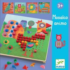 Мозаика «Животные»