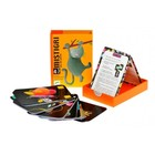 Детская настольная карточная игра «Мистигри»