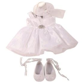 Вечернее платье Gotz для кукол 45-50 см в Донецке