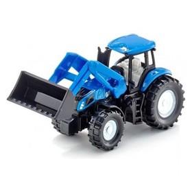 Трактор Siku