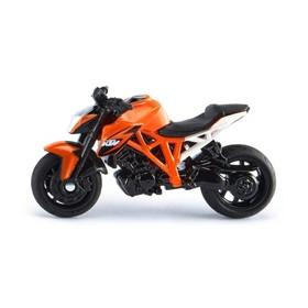 Мотоцикл спортивный KTM Siku