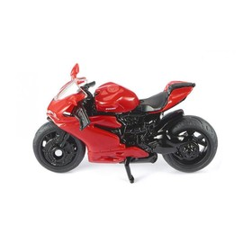 Мотоцикл Ducati Panigale 1299 Siku