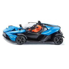 Машинка KTM X-BOW GT