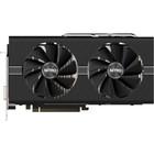 Видеокарта Sapphire AMD Radeon RX 580 NITRO+ OC (11265-21-20G) 8G,1430/8400,Ret