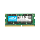 Память DDR4 16Gb 2133MHz Crucial CT16G4SFD824A RTL PC4-19200 CL17 SO-DIMM 260-pin 1.2В