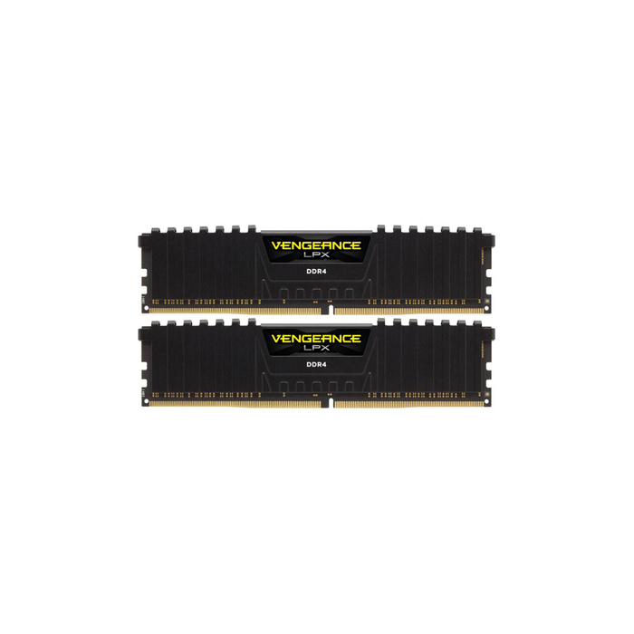 Память DDR4 2x8Gb 3600MHz Corsair CMK16GX4M2B3600C18 RTL PC4-28800 CL18 DIMM 288-pin 1.35В