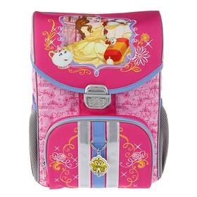 0bb7481ec91e Ранец на замке Erich Krause 36х27х18см, эргономичная спинка 'Принцессы  Disney' Ош