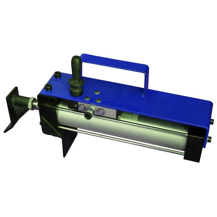 Борторасширитель AE&T  QD-4, с пневматическим приводом, профиль 110-310 мм