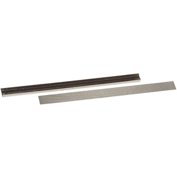Нож ЗУБР, для рубанка электрического, 82мм, 2шт