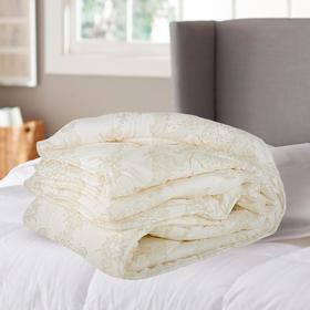 Одеяло Selena DayDream 200Х215 иск.лебяжий пух, тик 250 гр/м, пэ 100%