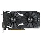 Видеокарта Asus AMD Radeon RX 580 DUAL, 4G, 256bit, GDDR5, 1360/7000, Ret