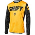 Джерси Shift White Ninety Seven, желтый, размер М