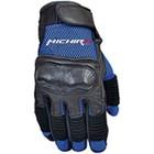 Перчатки G8087, синий, размер M
