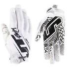 Перчатки JT Racing LITE-Slasher, черно-белый, размер L