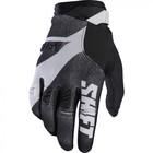 Перчатки Shift Black Pro, черно-белый, размер M