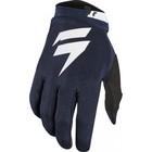 Перчатки Shift White Air Glove, синий, размер М
