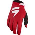 Перчатки Shift White Air Glove, красный, размер L
