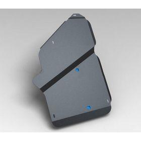 Комплект защиты бензобака и крепеж фильтра системы Common PEUGEOT 4007 (2009-) (3мм) 2,2 Hdi FAP диз